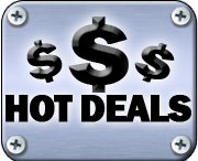airsoft bargains and deals